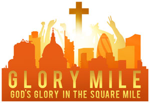 Glory Mile Logo